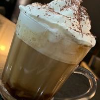 Cappuccino especial 200ml