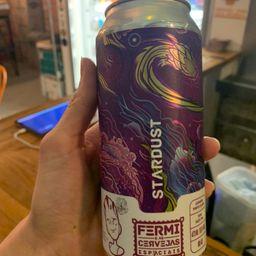 Fermi - stardust - ne ipa *lançamento