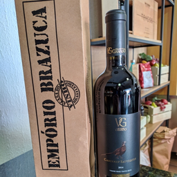 Vinho villaggio grando cabernet sauvignon tinto seco - 750ml