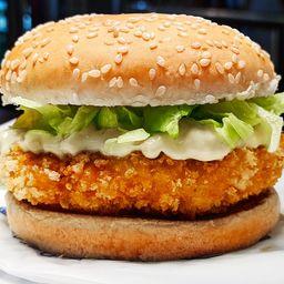 Nº3- chicken crispy