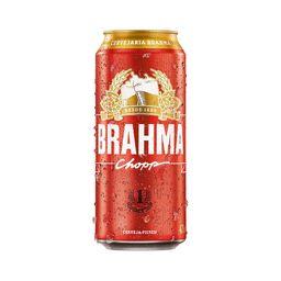 Brahma Latao 473ml