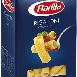 Macarrão Grano Duro Rigatoni Barilla - 500g