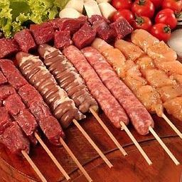 Carne (congelada)