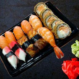Combinado Sushi - 15 Peças