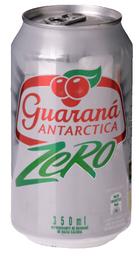 Guaraná Antartica Zero - Lata