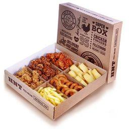 Super Box Pop Chicken