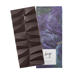 Chocolate amargo 65% cacau - 80g