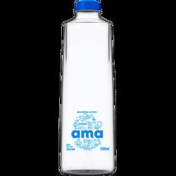 Água Mineral Ama sem Gás - 500ml