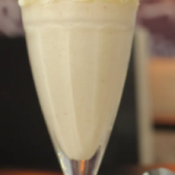 Milk Shake de Cupuaçu - 440ml