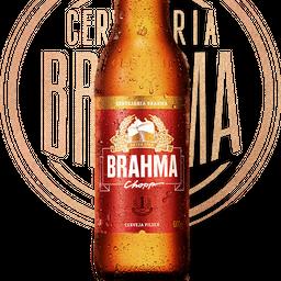 Brahma 600 ml.
