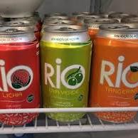Chá Rio de Tangerina - 350ml