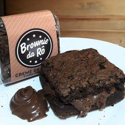 Brownie de Creme de Avelã - 80g