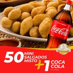 Combo Império Coca