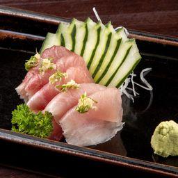 Sashimi de Carapau - 5 Fatias