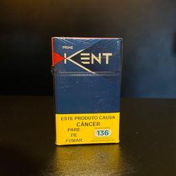 Kent prime box vermelho