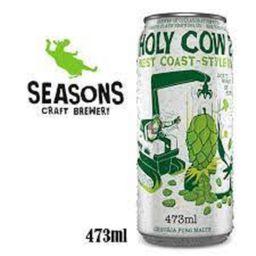 Seasons Holy Cow Ipa 1l