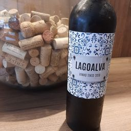 Lagoalva 2018