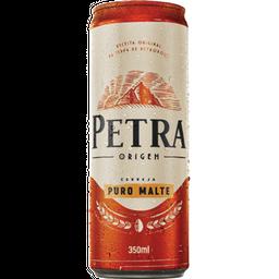 Petra puro malte lata 350 ml