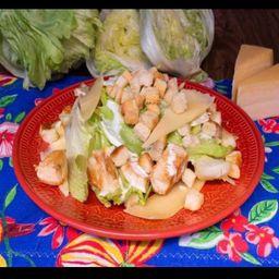 Caeser Salad Clássica