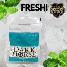 Dark House Menthol Slim 6/15
