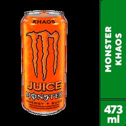 Monster Khaoz 473ml