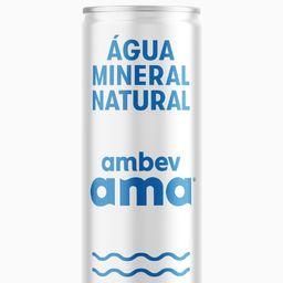 Água Mineral Ambev