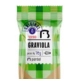 Picolé de Graviola - 72g