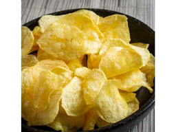 Batata Chips Artesanal com Cheddar - 100g