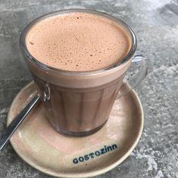 Chocolate Quentezinn 240ml