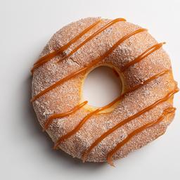 Donuts recheado churros