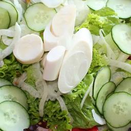 24 - Salada Mista