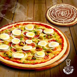 Combo Pizza Grande +Brotinho