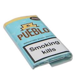 Tabaco Pueblo  light Azul