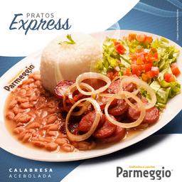 Calabresa Express