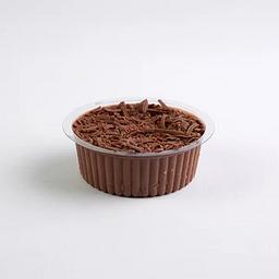 Mousse de Chocolate - Zero Açúcar