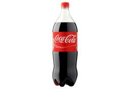 Coca-Cola Original - 1,5 litros