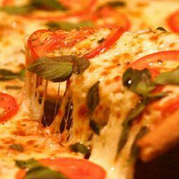 Pizza de Marguerita