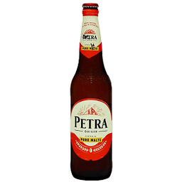 Petra Long Neck - 355ml