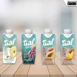 Suco tial 330ml