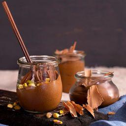 Mousse de Chocolate - 70g