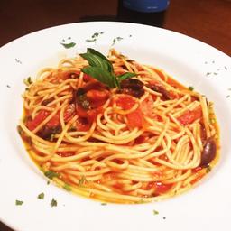 Espaguete Toscana