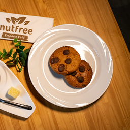 Cookies Vegano - Unidade