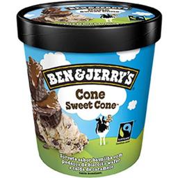 Ben&Jerry´s Cone Sweet Cone 458ml