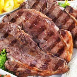 Carne de Sol P/ 1 Pessoa
