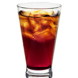 Chá Mate Blueberry Gelado - 400ml