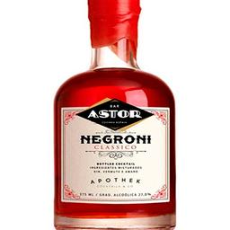 Negroni Astor 375Ml