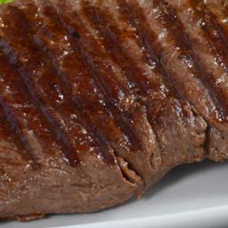 Baby Beef grelhado