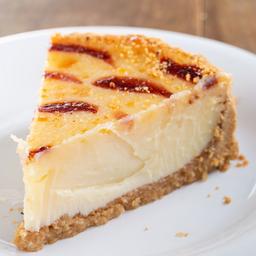 2x1 Torta de Limão Siciliano