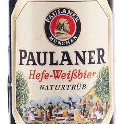Paulaner Hefe-Weissbier 500ml