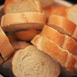 Torrada de Pão